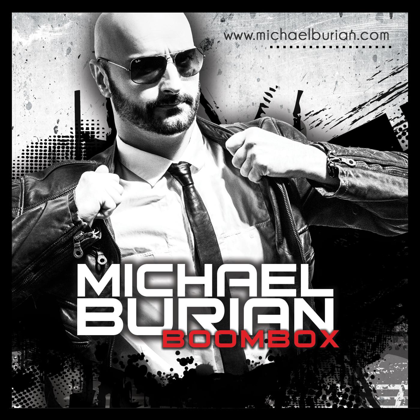 Michael Burian's Boombox